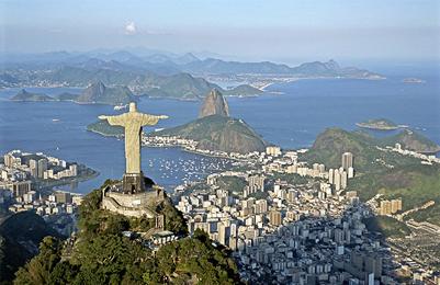 Rio de Janeiro comemora 447 anos nesta quinta-feira com shows e bolo  gigante |