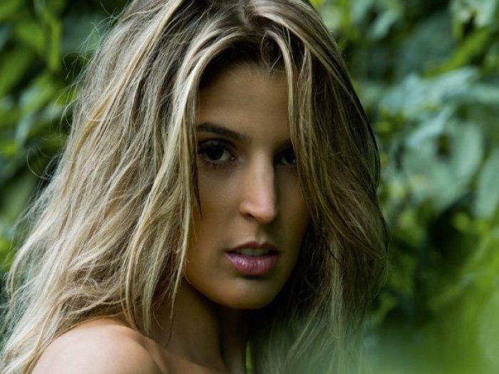 as fotos de Mari Paraíba nua na Playboy; veja imagens da campinense