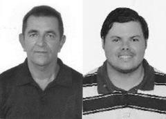 Zeca de Ernane e Andson de Dão - Espírito Santo RN